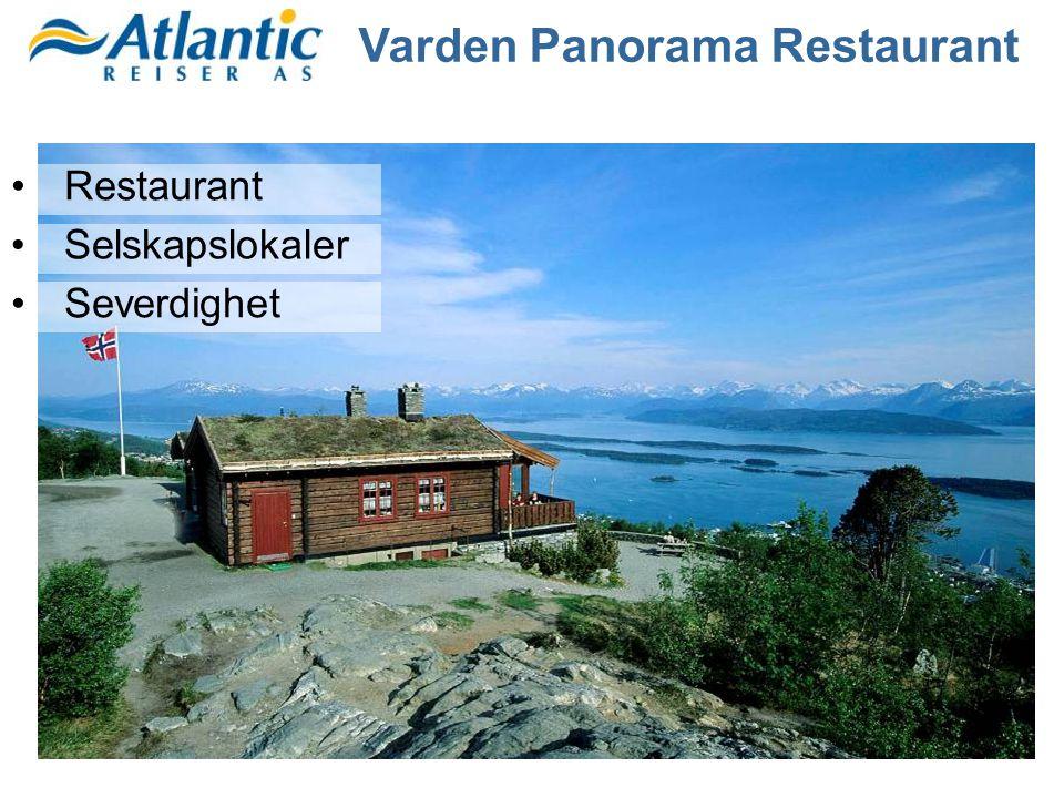 Varden Panorama Restaurant