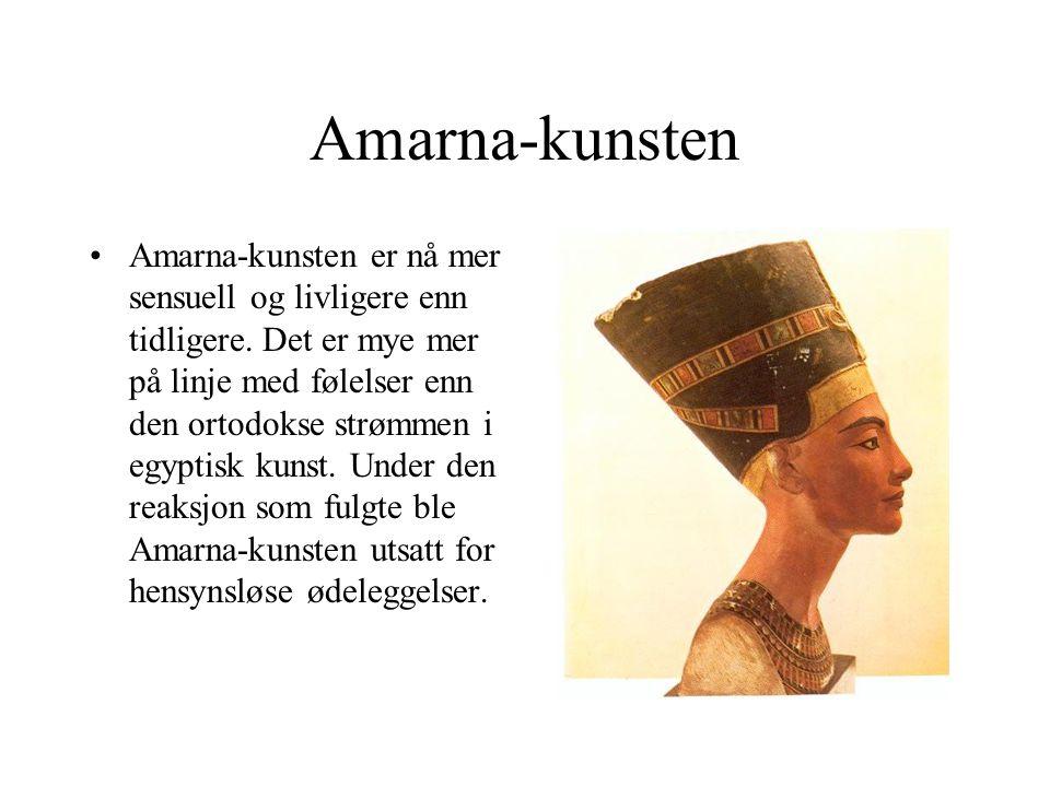 Amarna-kunsten