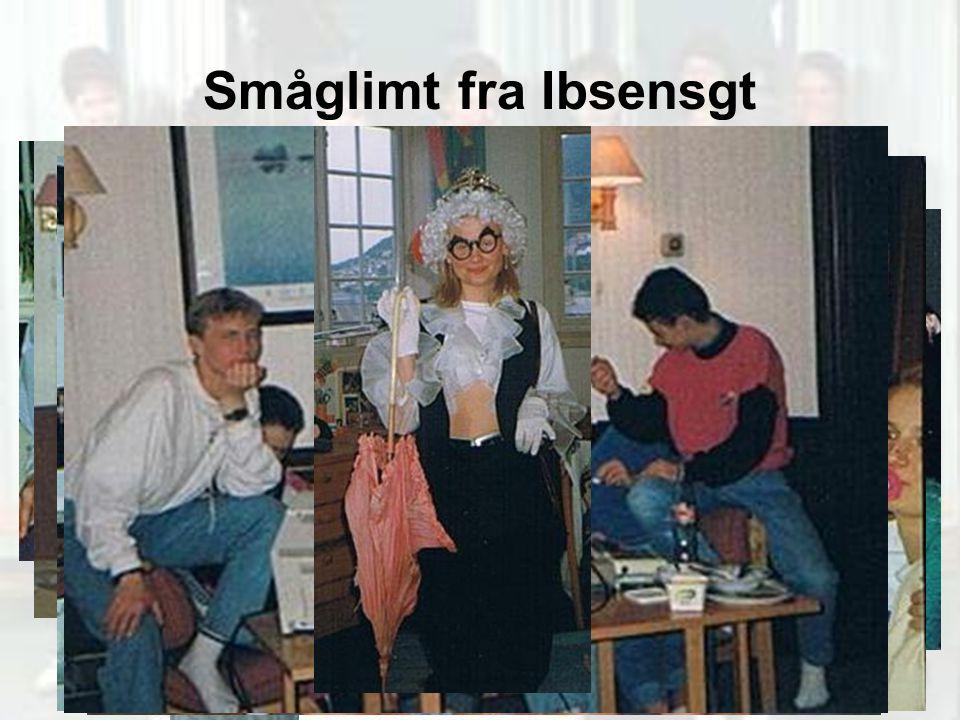 Småglimt fra Ibsensgt