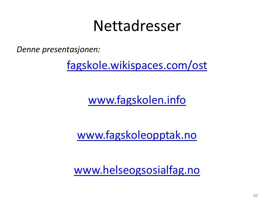 fagskole.wikispaces.com/ost