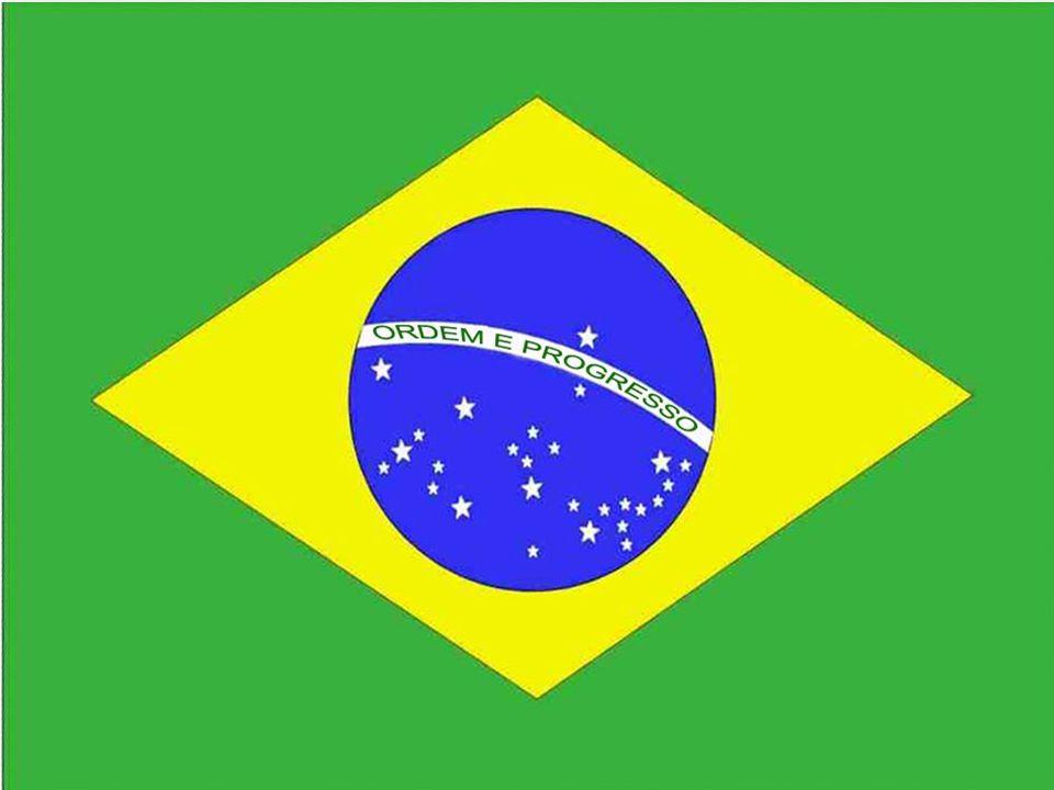 Brasil bilde 1 Presentasjon: