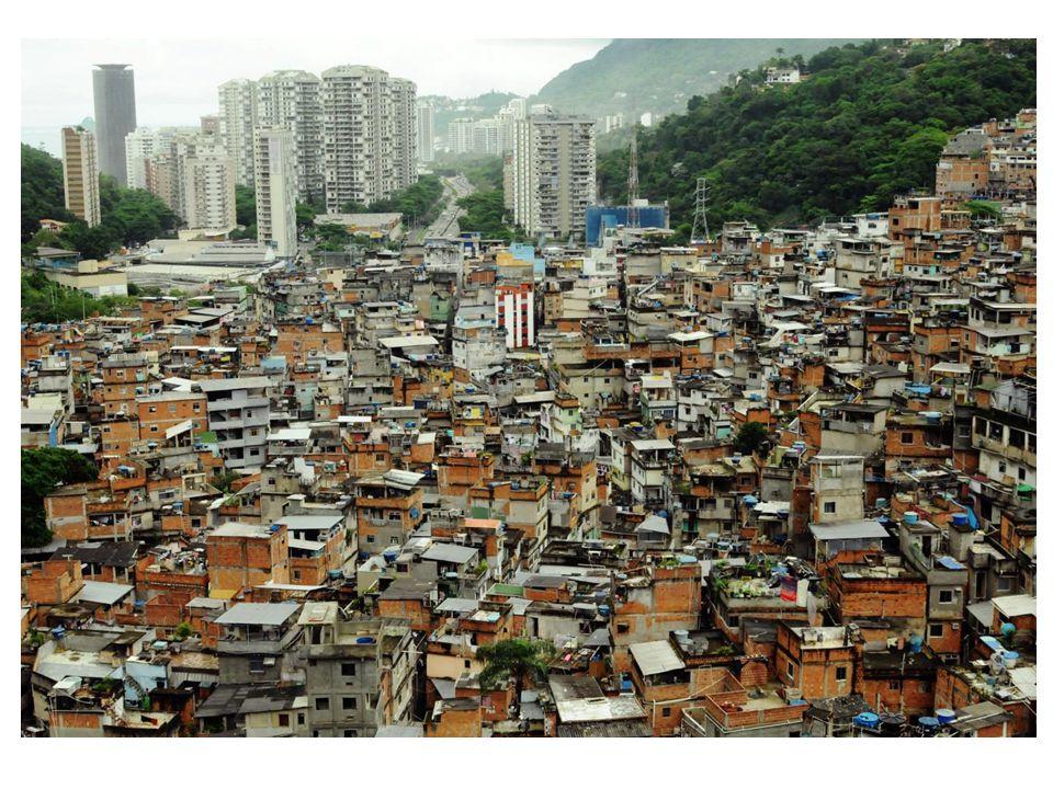 Favela bilde