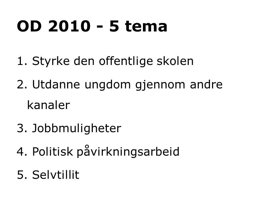 OD 2010 - 5 tema