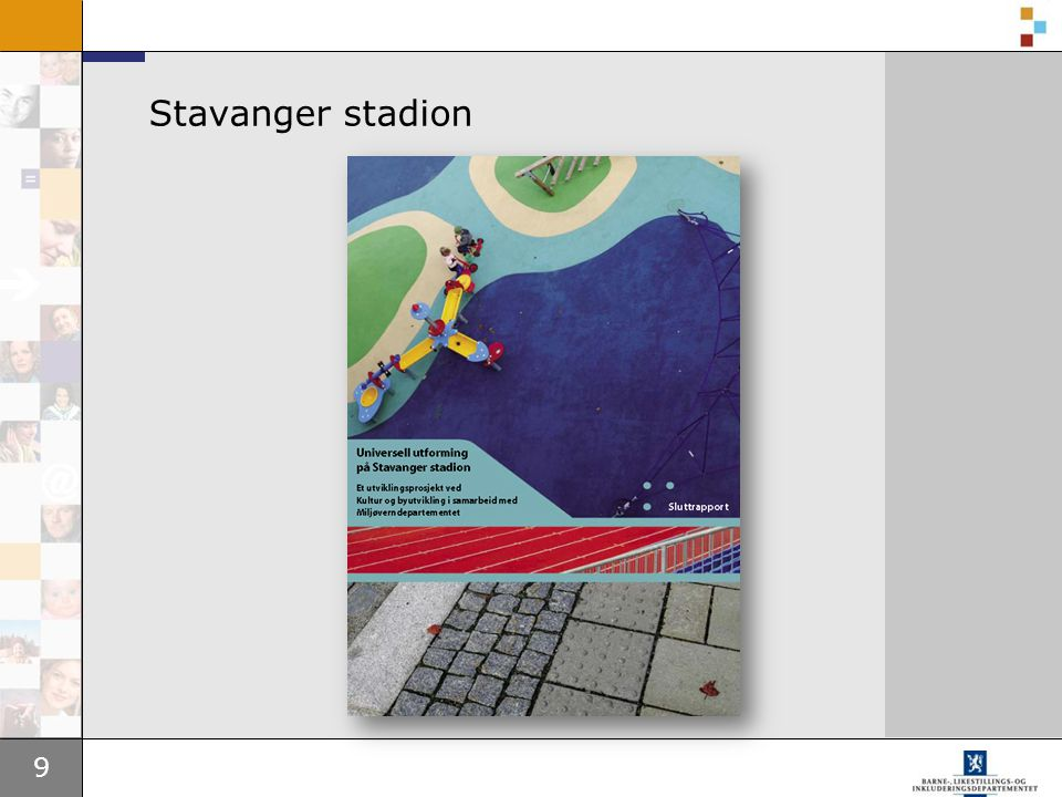 Stavanger stadion