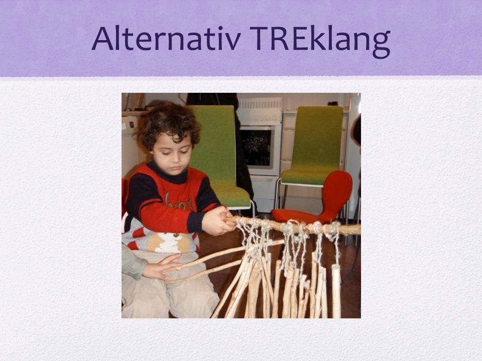 Alternativ TREklang