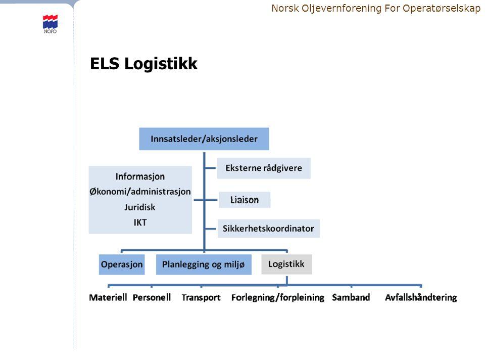ELS Logistikk