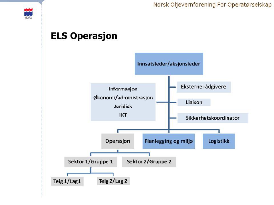 ELS Operasjon