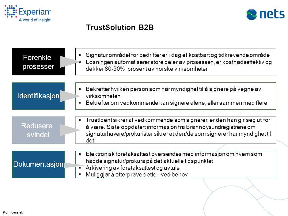 TrustSolution B2B Prinsippskisse