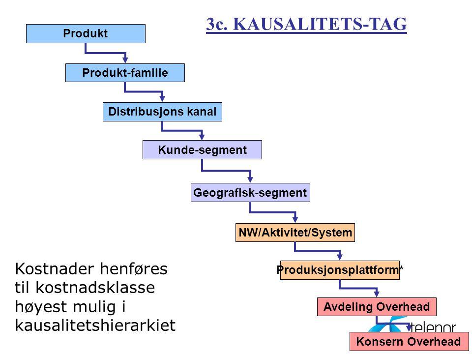 Produksjonsplattform*