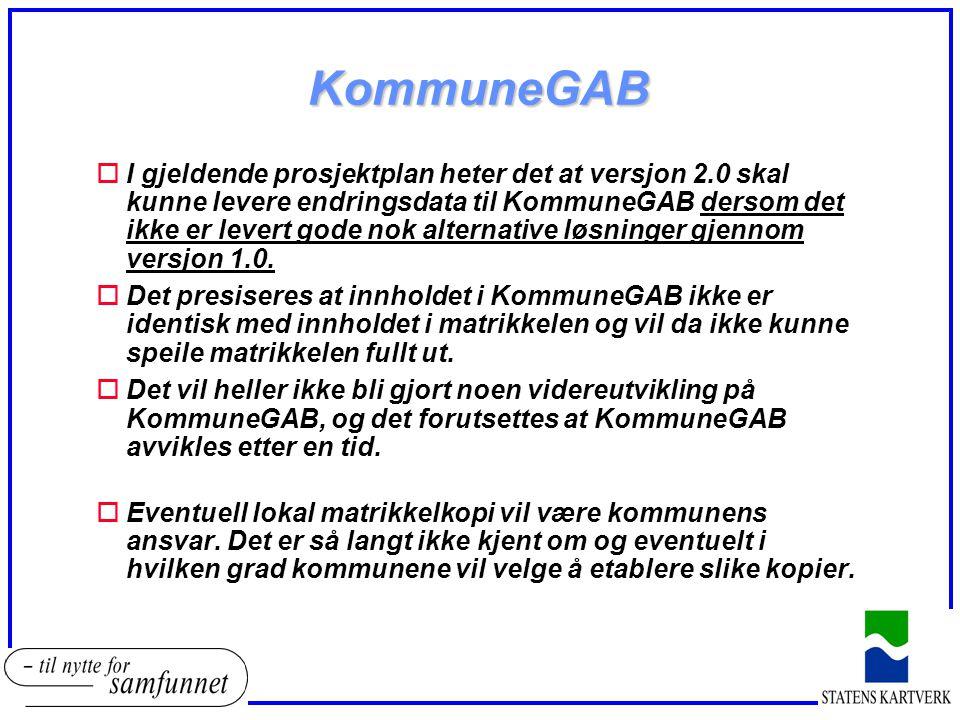 KommuneGAB