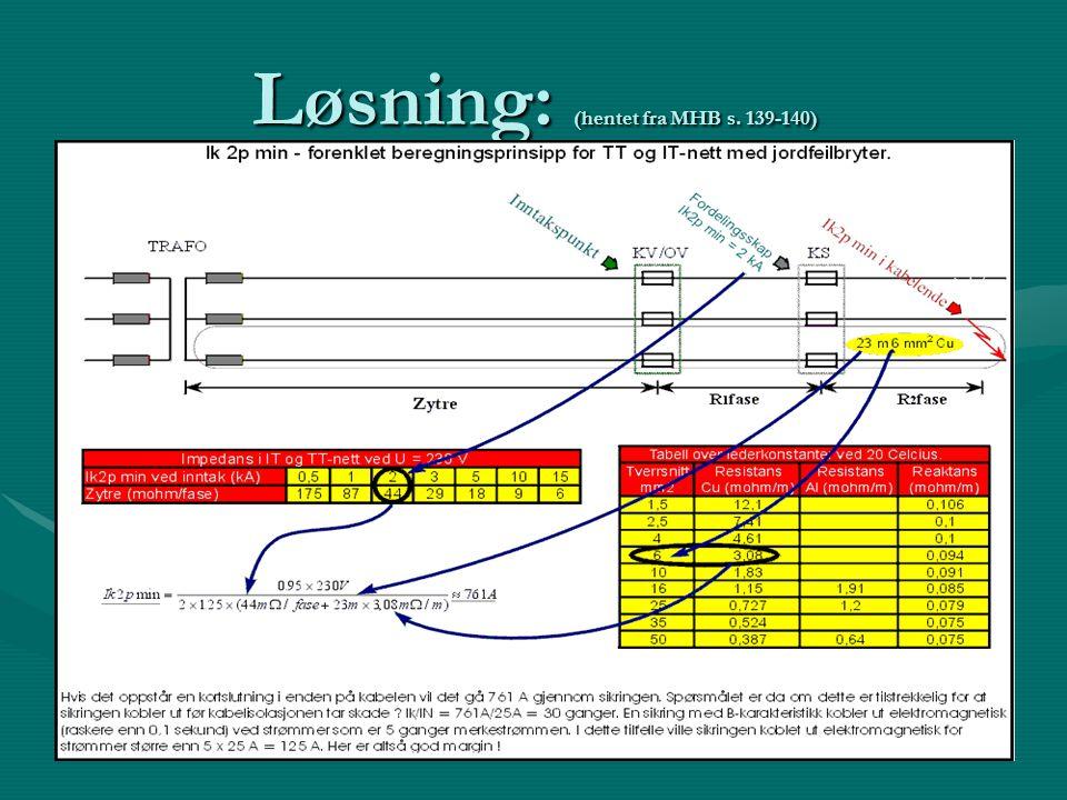 Løsning: (hentet fra MHB s. 139-140)