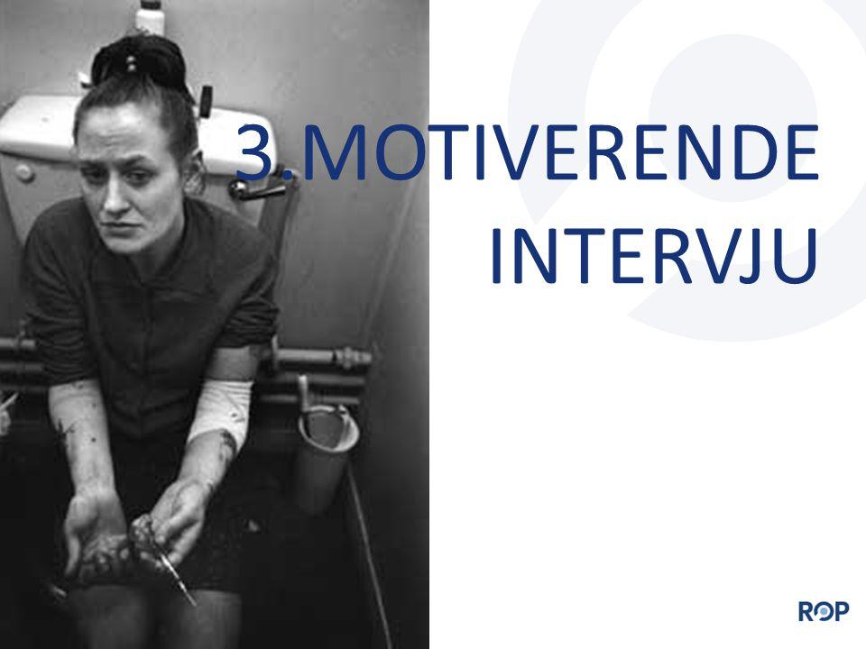 3.MOTIVERENDE INTERVJU