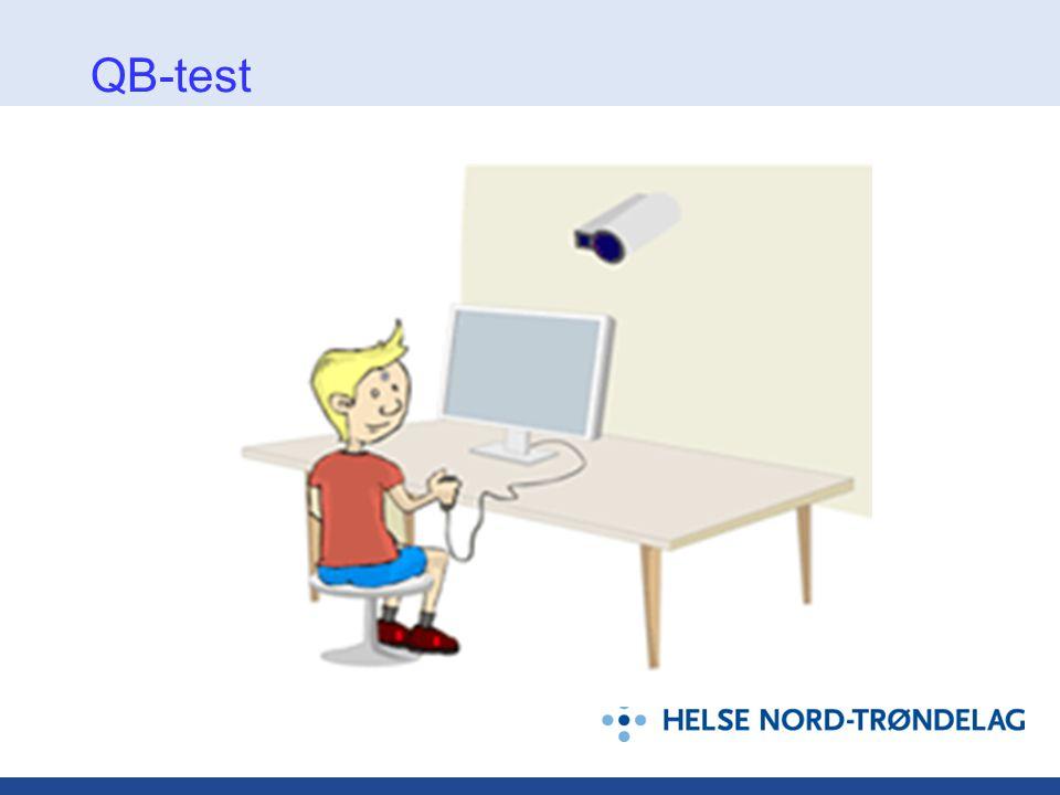 QB-test