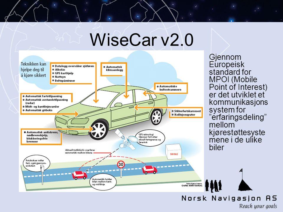 WiseCar v2.0