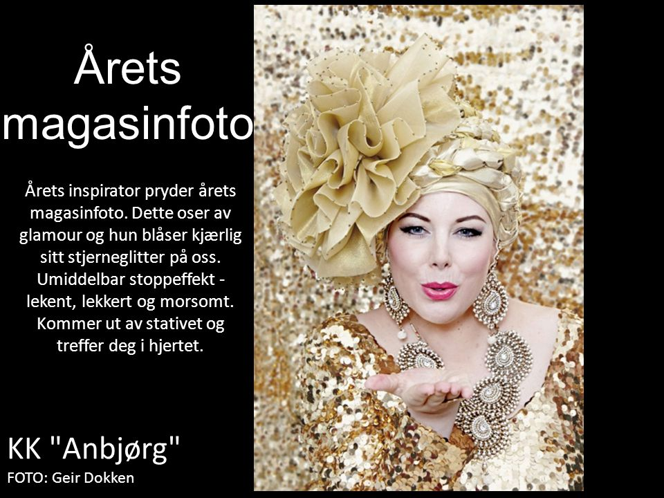Årets magasinfoto KK Anbjørg