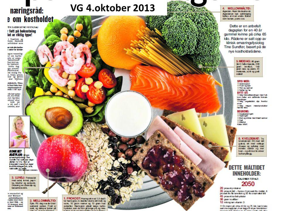 VG 4.oktober 2013