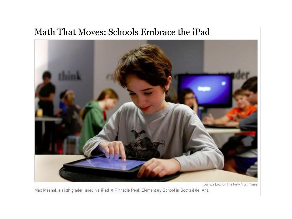 http://www.nytimes.com/2011/01/05/education/05tablets.html