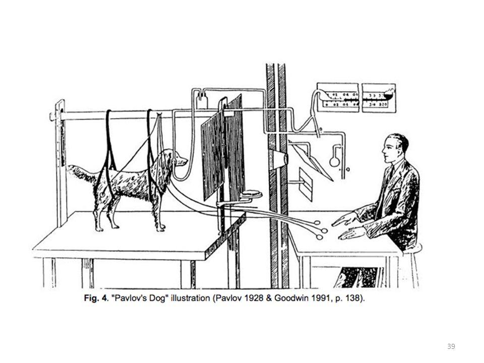 Pavlov Skinner Atferdsterapi Klikkpedagogikk