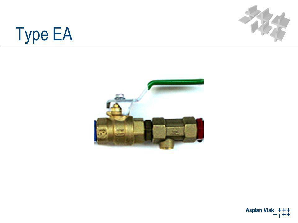 Type EA