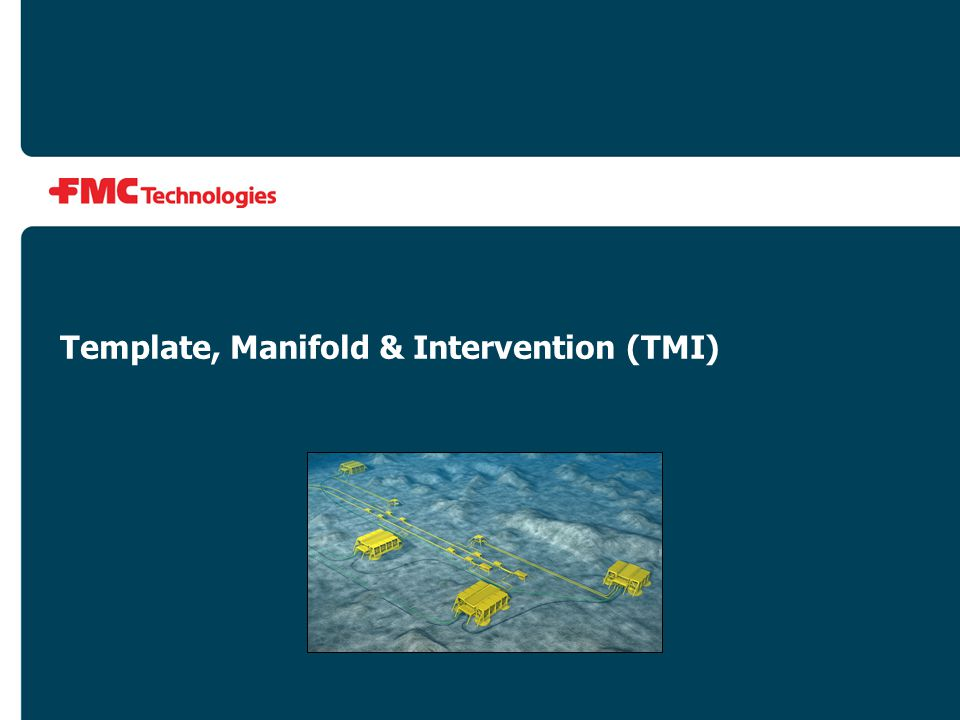 Template, Manifold & Intervention (TMI)