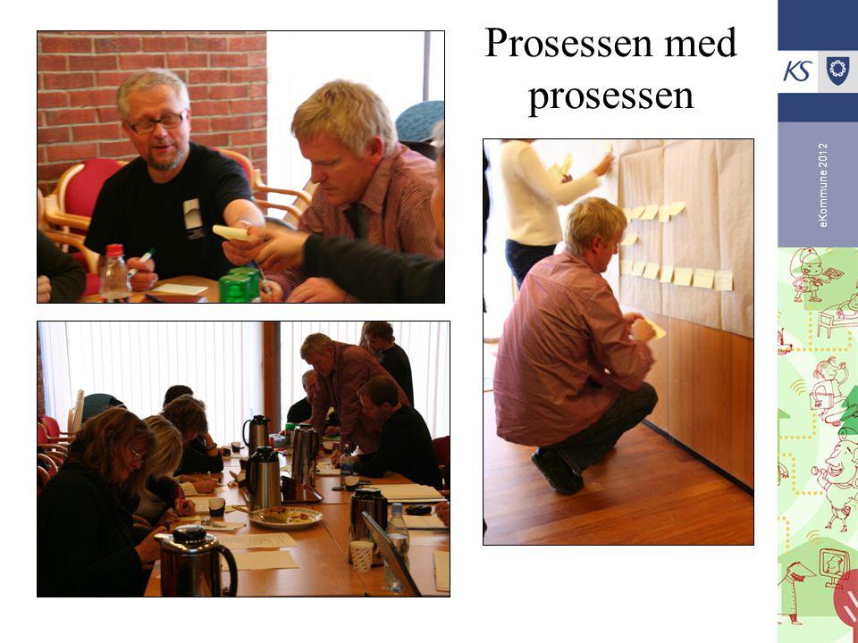 Prosessen med prosessen