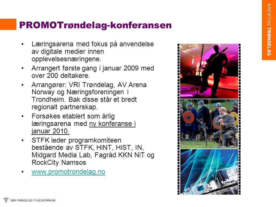 PROMOTrøndelag-konferansen