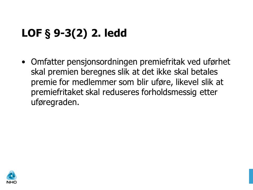 LOF § 9-3(2) 2. ledd