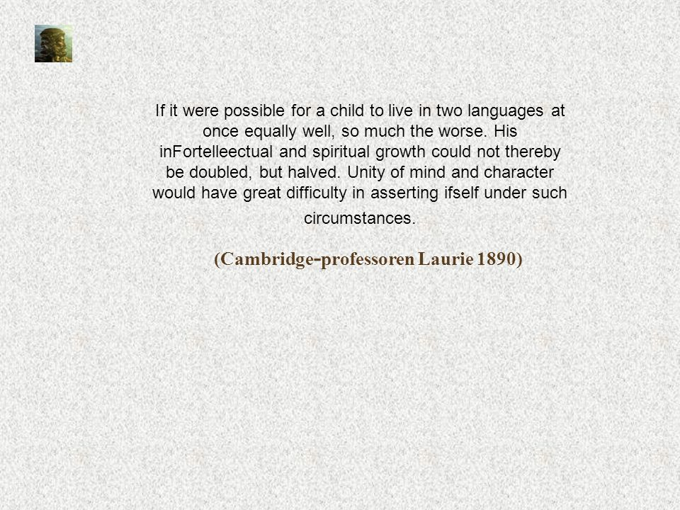 (Cambridge-professoren Laurie 1890)