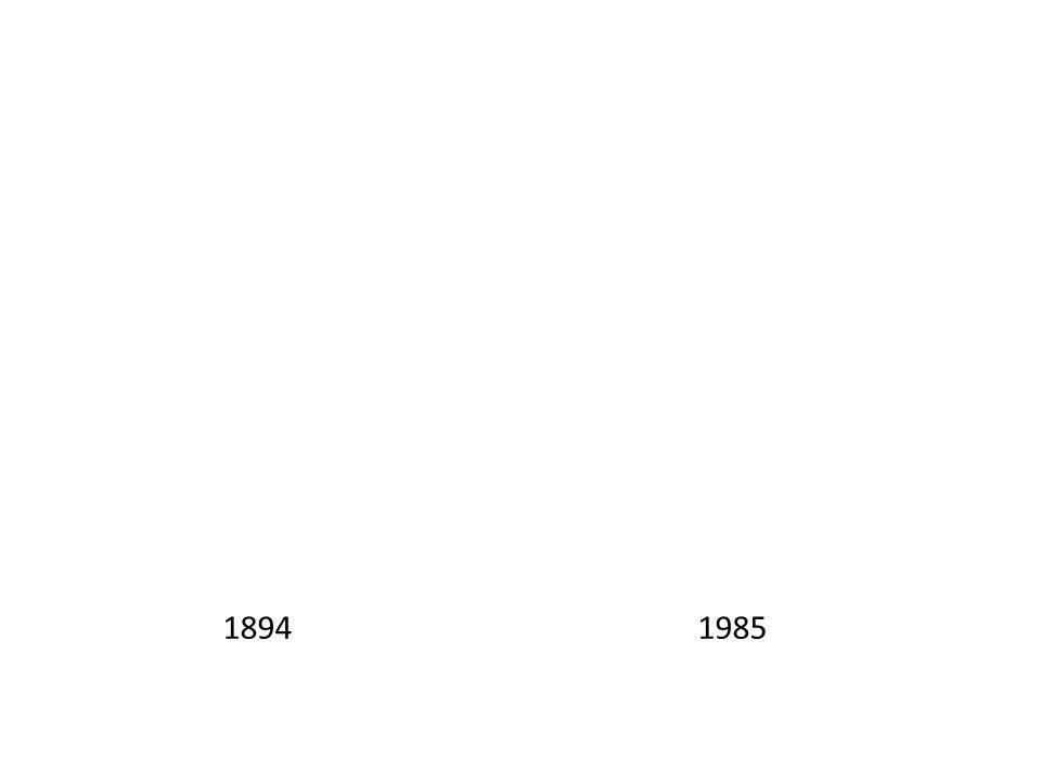 1894 1985