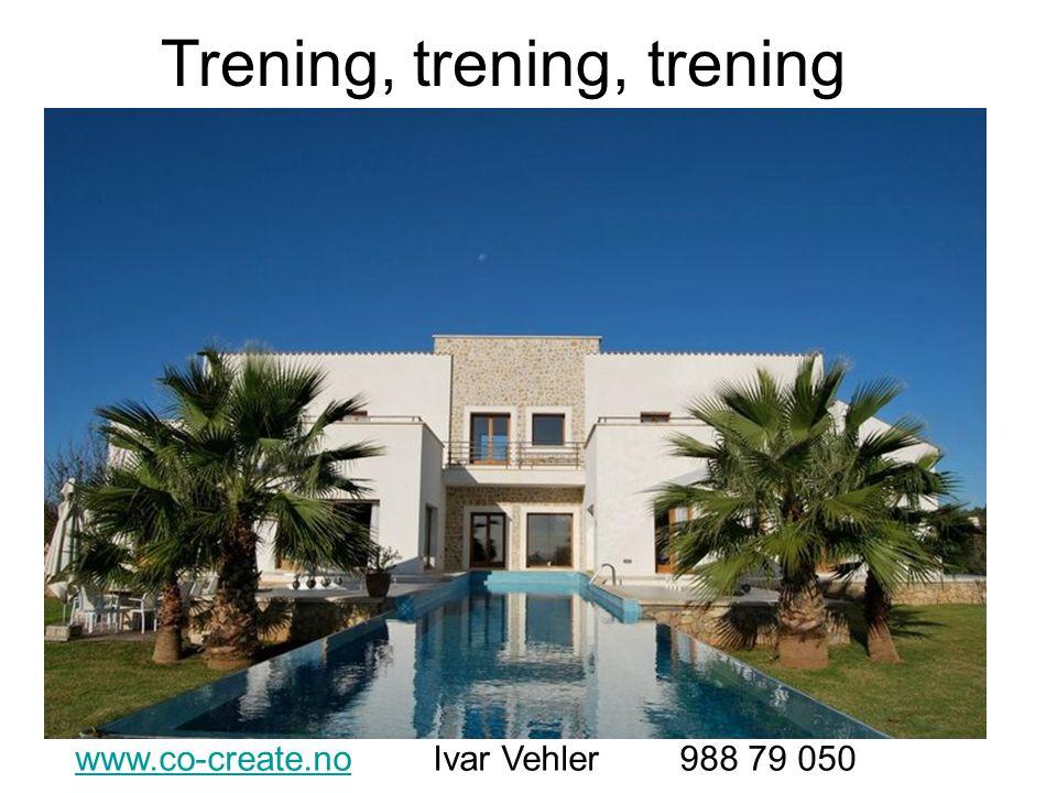 Trening, trening, trening Mallorca 11.-18.oktober