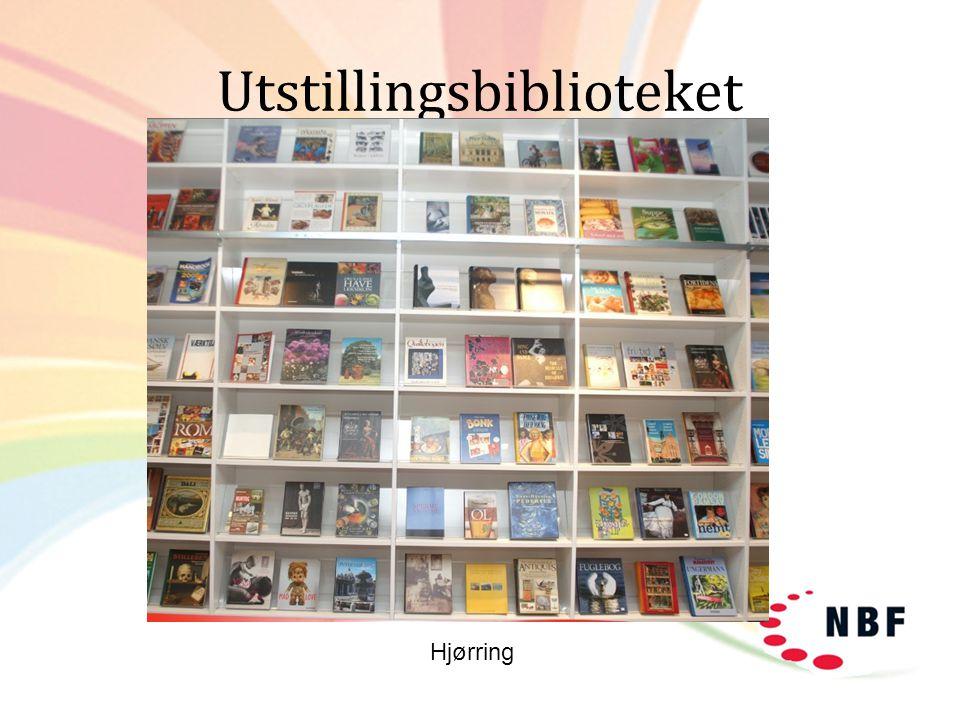 Utstillingsbiblioteket