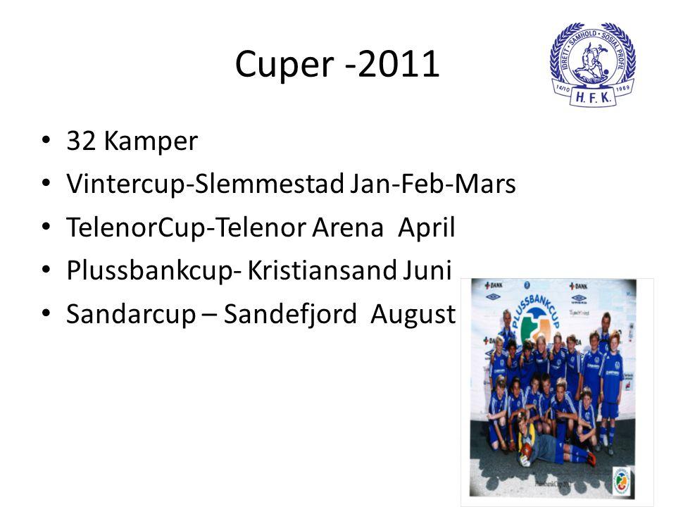 Cuper -2011 32 Kamper Vintercup-Slemmestad Jan-Feb-Mars