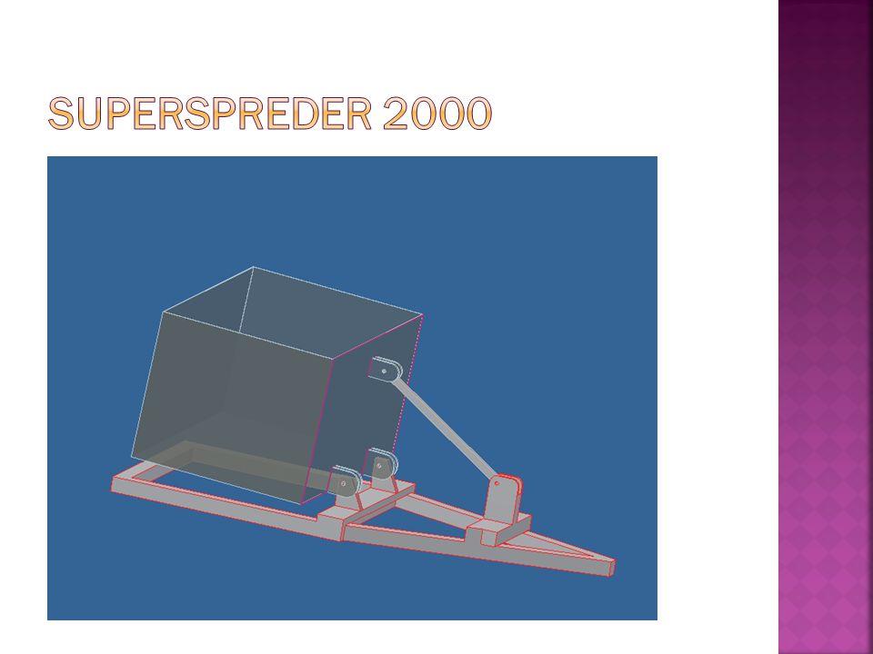 Superspreder 2000