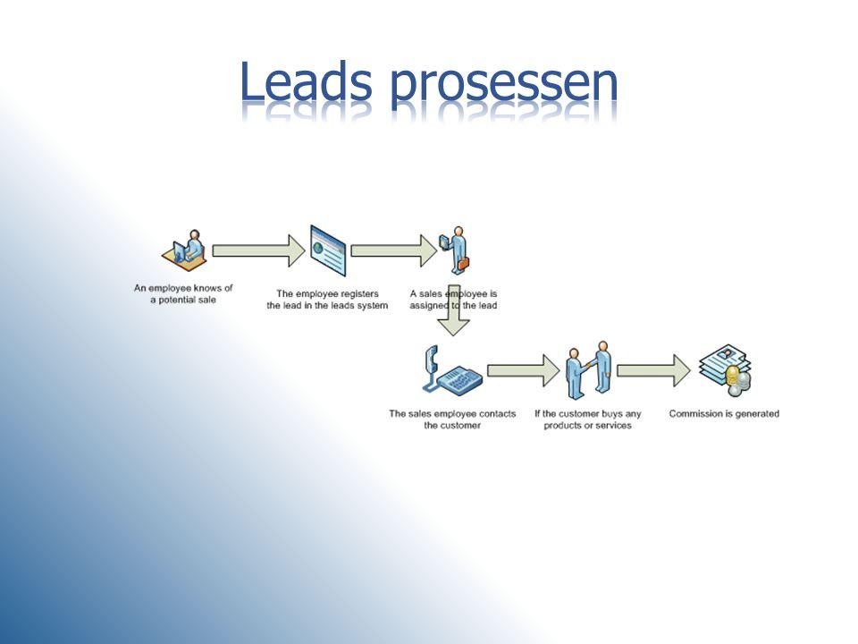 Leads prosessen