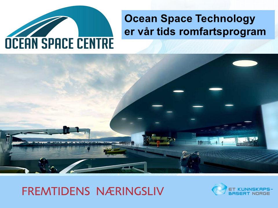 Ocean Space Technology