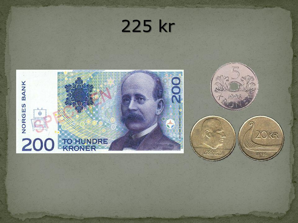 225 kr