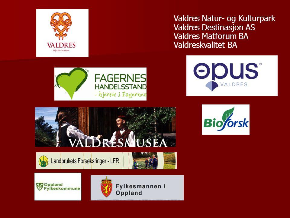 Valdres Natur- og Kulturpark