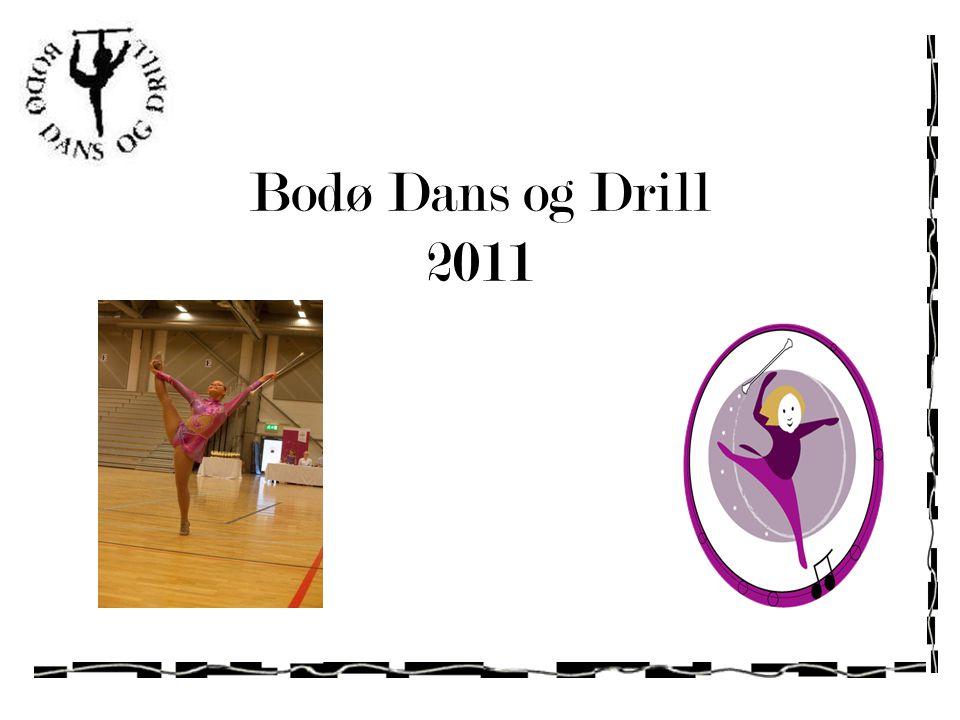 Bodø Dans og Drill 2011