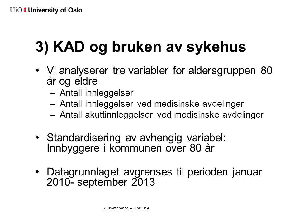 Henvisende instans Kilde: Helsedirektoratet 2013