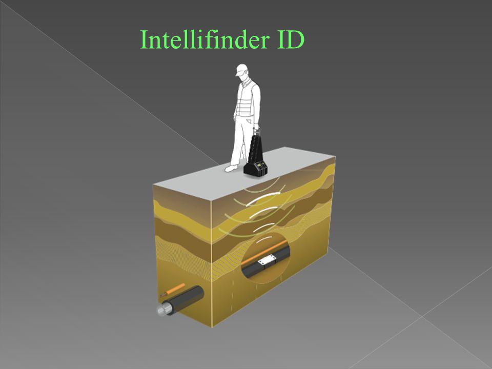 Intellifinder ID