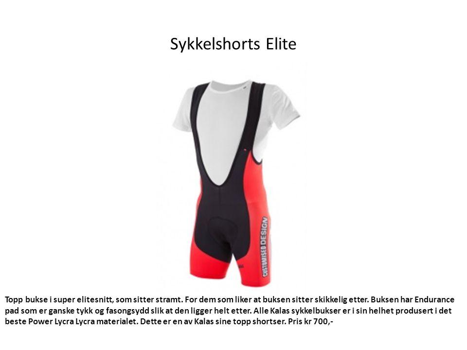 Sykkelshorts Elite