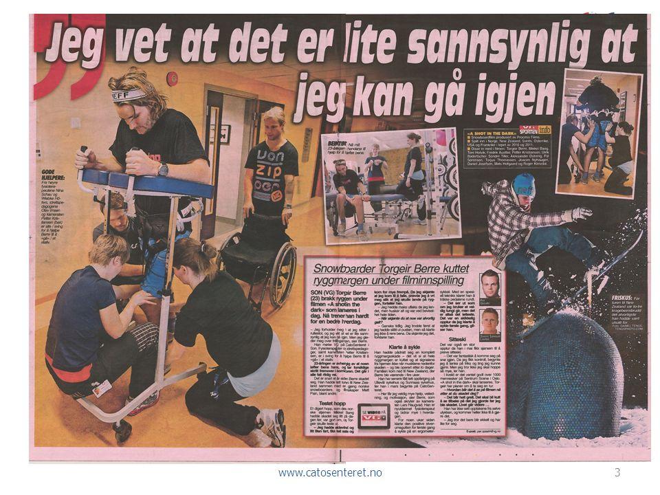 Ukens www.catosenteret.no