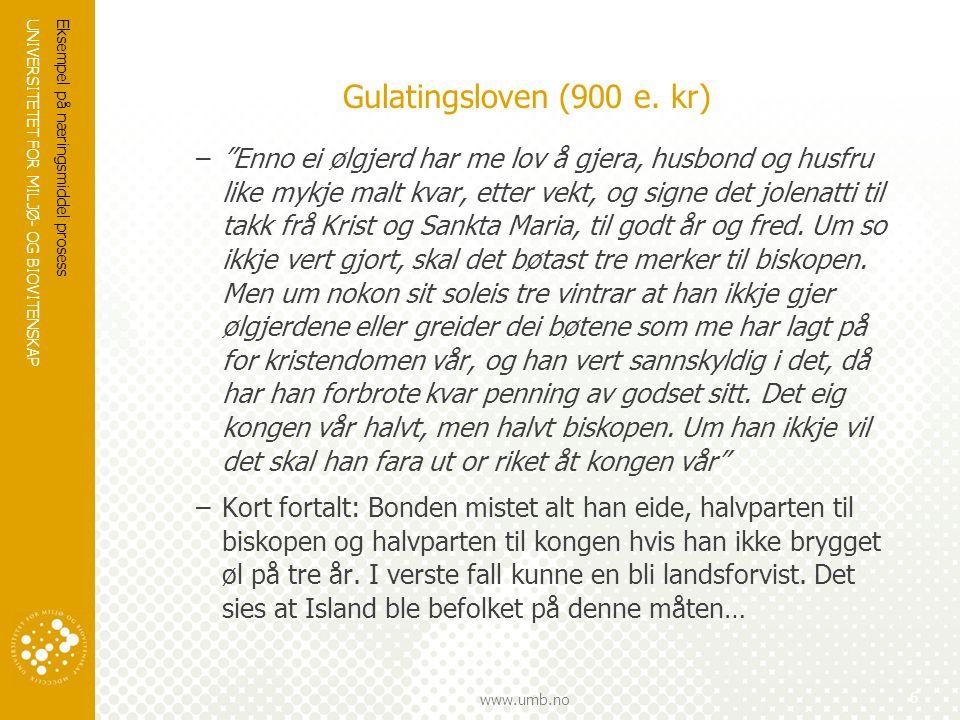 Gulatingsloven (900 e. kr)