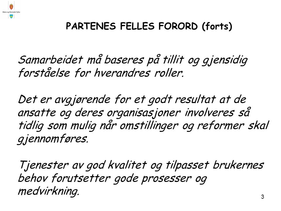 PARTENES FELLES FORORD (forts)