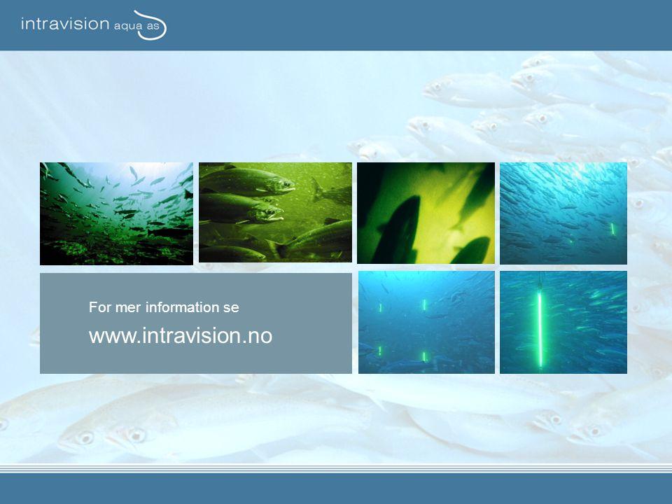 For mer information se www.intravision.no