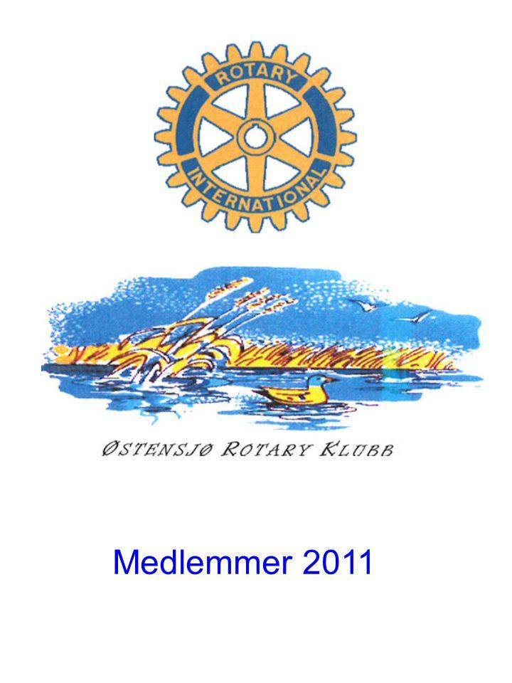 Medlemmer 2011
