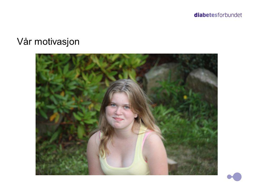 Vår motivasjon
