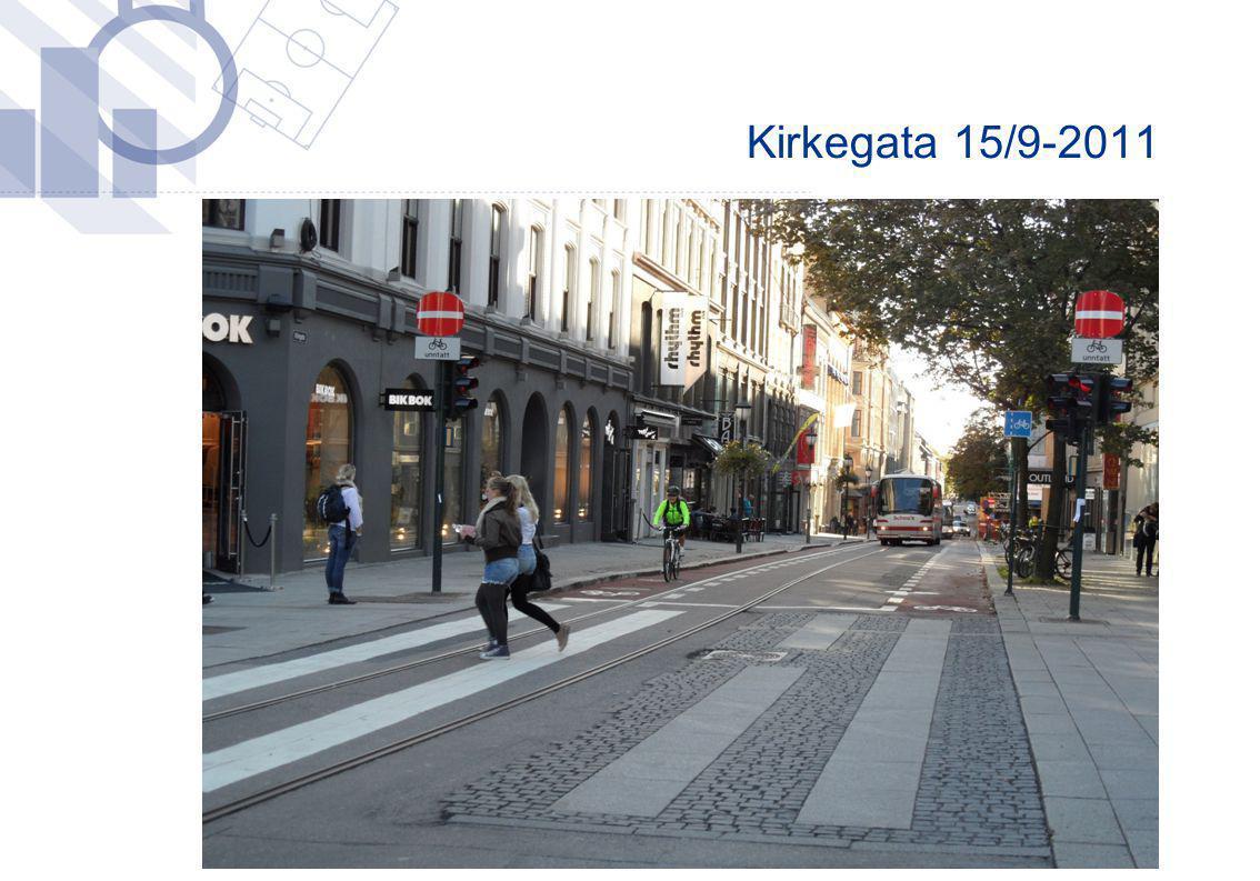 Kirkegata 15/9-2011