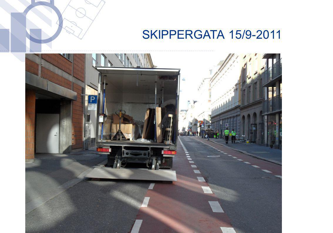 Skippergata 15/9-2011