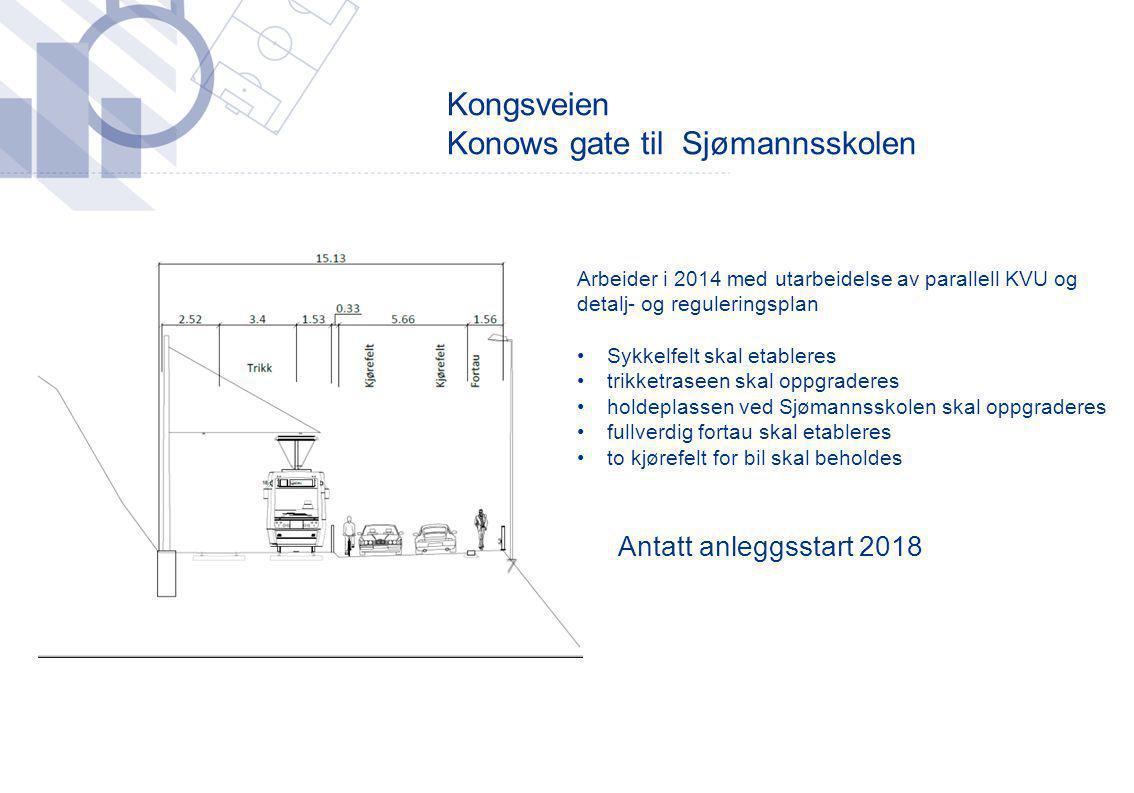 Konows gate til Sjømannsskolen